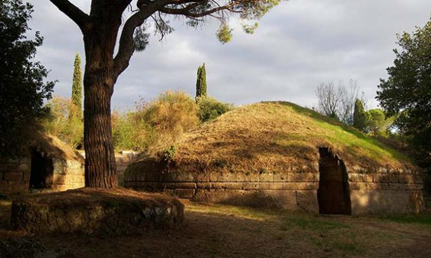 Etruscan Experience: magie Jazz nella notte degli Etruschi