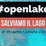 Open Lake – Salviamo il Lago di Bracciano