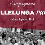gara podistica Vallelunga Race