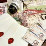 Caccia al tesoro fotografica