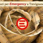 Cori per Emergency a Trevignano