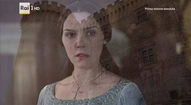 """dove è stata girata la serie tv """"I Medici"""""""