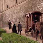 I Medici serie tv, le location de Masters of Florence: il castello di Bracciano