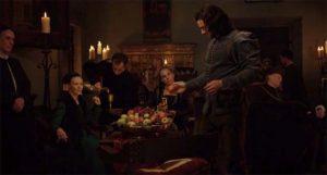 """""""I Medici"""" s01e02: il matrimonio nella Sala del Trittico"""