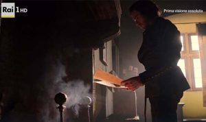 """Richard Madden interpreta Cosimo il Vecchio nella serie tv """"I Medici"""""""