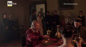 """""""I Medici"""" s01e02: fidanzamento tra Cosimo e Contessina"""