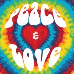Peace & Love festival hippie a Calcata