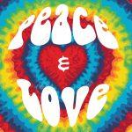 Peace & Love: 1° festival hippie a Calcata