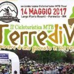 Cicloturistica MTB Terre di Veio: 14 maggio 2017