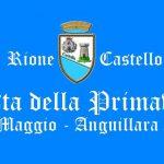 banner della Festa della primavera a Anguillara Sabazia il 13 e 14 maggio 2017