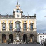 Centro storico di Nepi