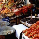 Mercato della Terra di Slow Food