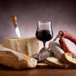 Sagra del pecorino e dei prodotti tipici della Tuscia