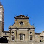 Polo Museale Colle del Duomo di viterbo