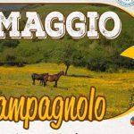 1° Maggio Campagnolo 2018 a Monte Romano