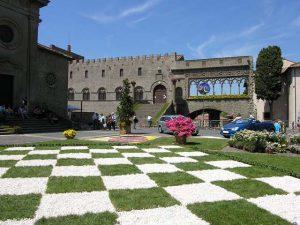 San Pellegrino in Fiore a Viterbo