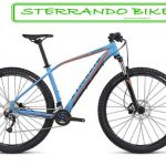 le mountain bike di Sterrando Bike ASD