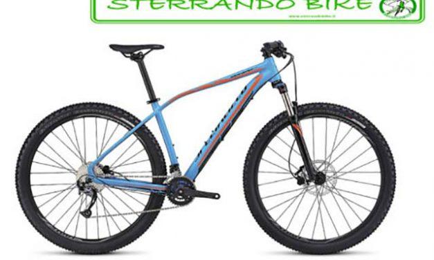 Sterrando Bike: scoprire il Lazio in sella alla MTB