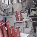 La festa Buongiorno Ceramica a Civita Castellana