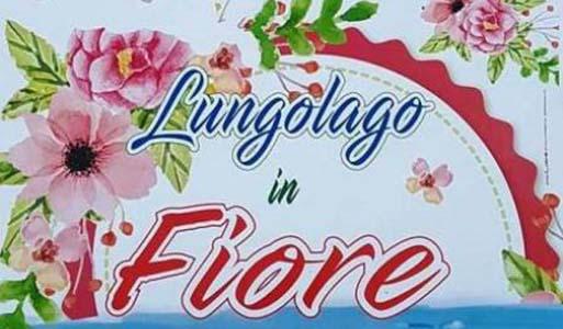 Lungolago in fiore a Montefiascone il 3 e 4 giugno 2017