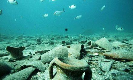 Sabatia Stagna: alla scoperta delle ville romane nel lago di Bracciano