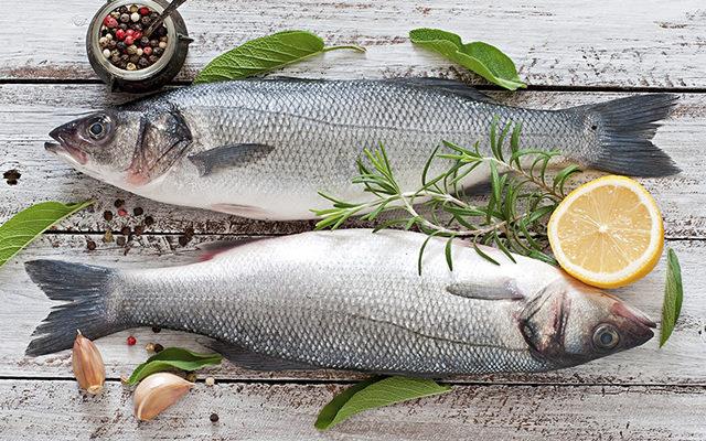 Sagra del pesce marinato 19-20-21 maggio 2017 a Trevignano Romano