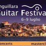 Festival della chitarra 2017 a Anguillara Sabazia