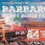 Barbarock festival rock a Barbarano Romano