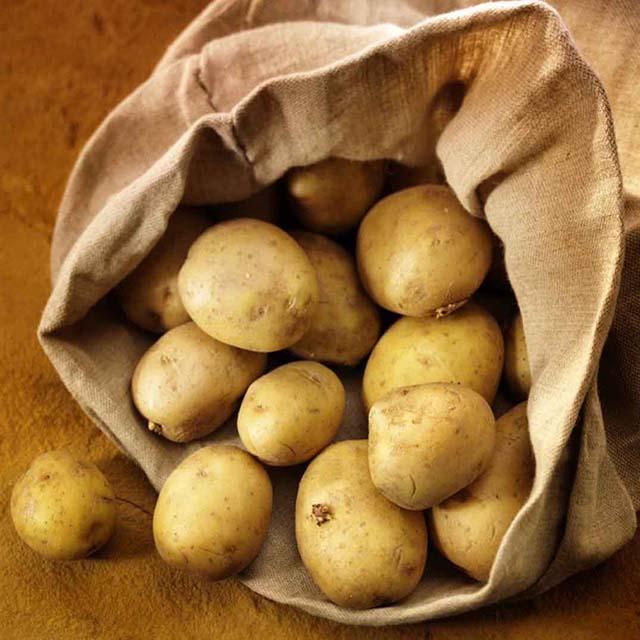 Sagra della patata Leonessa 2018