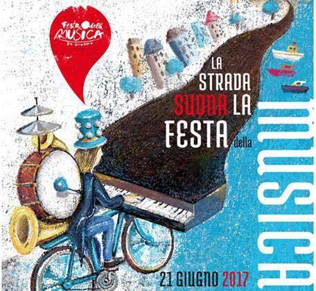 La Strada suona la festa della musica a Sutri