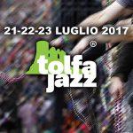 Tolfa Jazz 21, 22, 23 luglio 2017