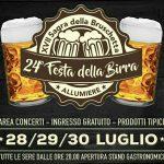 24ma Festa della Birra a Allumiere