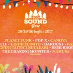 Eco Sound Fest 2017 a Caprarola