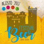 calendario della festa della birra a Santa Severa