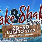 la festa dello sport di Bracciano Lake & Shake