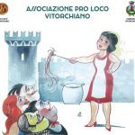 Sagra del cavatello 2017 Vitorchiano: PROGRAMMA e MENU
