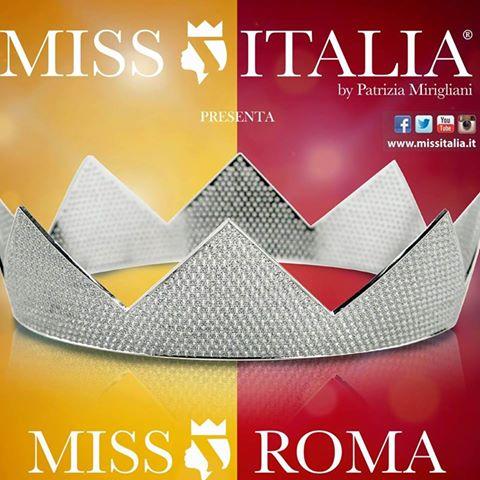 Miss Roma: selezioni di Miss Italia 2017 a Bracciano