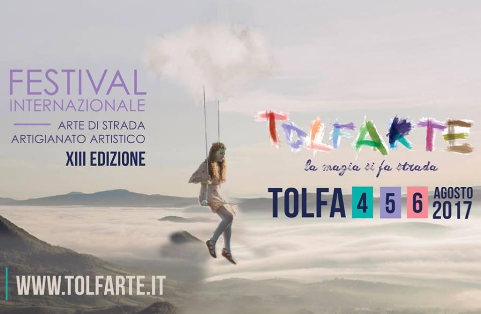 Promo del Tolfarte 2017