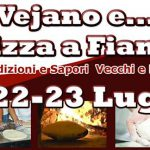 la festa della Piazza a Fiamma di Vejano