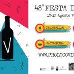 Festa del Vino di Vignanello dal 10 al 15 agosto 2017