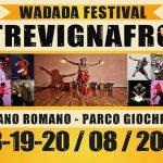 Trevignafro è il festival africano di Trevignano Romano edizione 2017