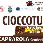 Cioccotuscia 2017 Caprarola