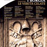 programma della giornata di studio sui Borgia a Civita Castellana
