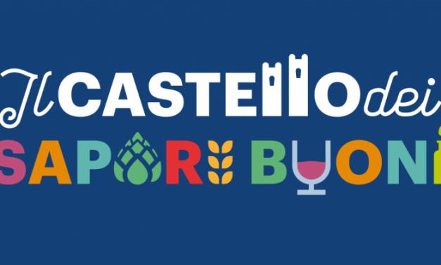 SANTA SEVERA: Il castello dei buoni sapori