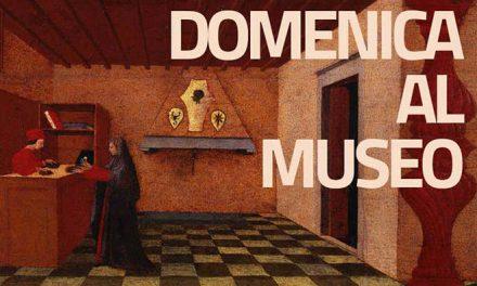 Domenica al museo: i musei del Lazio gratis la prima domenica del mese