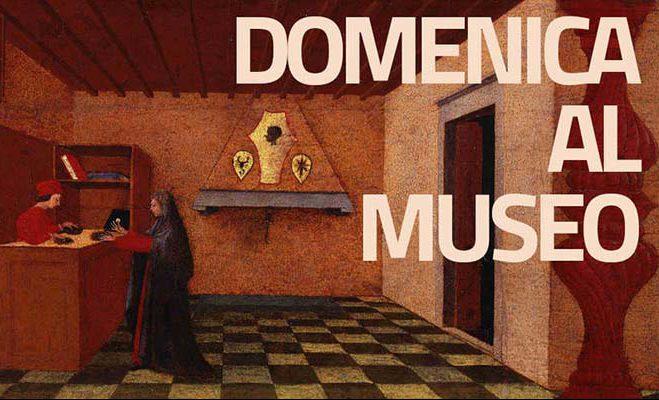 i musei gratis nel Lazio la domenica al museo