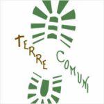 il logo del cammino delle terre comuni
