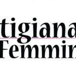 logo dell'Artigianato al Femminile delle Officine di Comunicazione