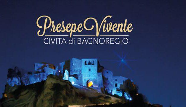 Presepe Vivente Civita di Bagnoregio: Natale 2017