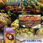 festa del cioccolato e del peperoncino 2018 a Ladispoli